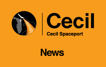 Jacksonville Aviation Authority Launches Cecil Spaceport Website